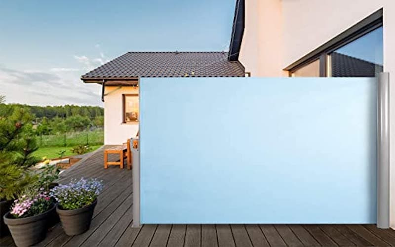 Toldo Lateral Extensible