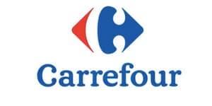 Logo toldos carrefour